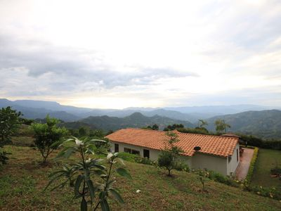 La Finca Perfecta, Brand New And Family Friendly, Less Than 1h 45m Of Bogota.