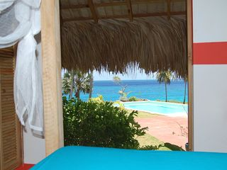 Samana villa photo - Bedroom View