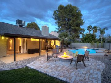 Scottsdale North house rental