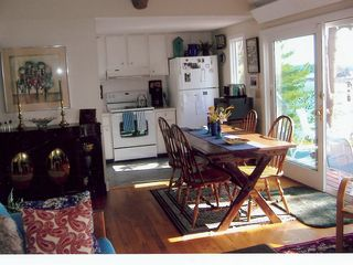 Lubec house photo