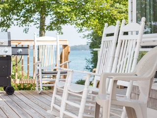 Romantic Cottage Overlooking Frenchman S Bay Vrbo