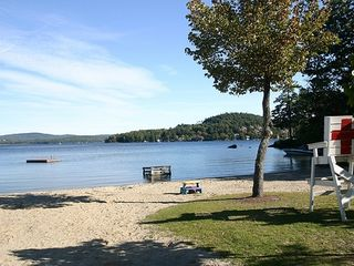 Sunapee house photo - Dewey Beach at Lake Sunapee