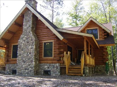 Honor cabin rental - Slo Shu Lodge