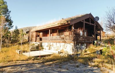 3 bedroom accommodation in Hovden