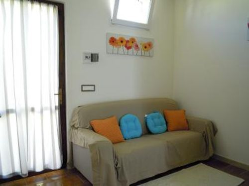 Holiday apartment, 30 square meters , Flumini, Italy