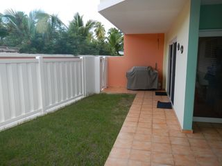 Isabela apartment photo - Patio - BBQ/Grill
