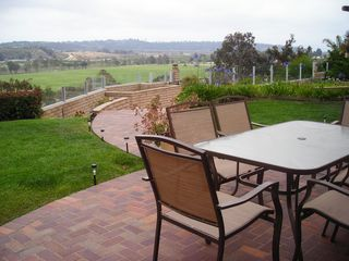 Del Mar house photo - Outdoor Dining
