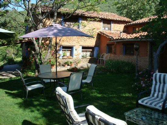Casa Rural La Josa for 12 people
