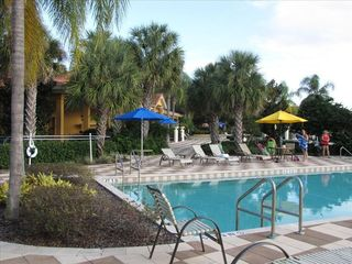 Encantada Resort townhome photo - Large Pool