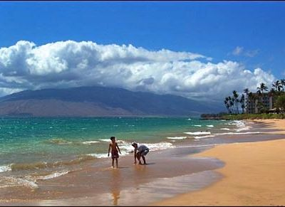 Gorgeous Kamaole II Beach