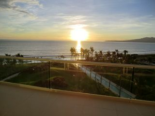 Nuevo Vallarta condo photo - The sunsets are priceless, and are included for your vacation pleasure