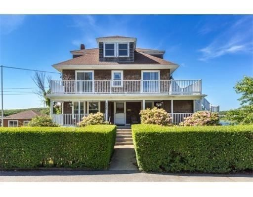 Good Harbor Beach House Rentals