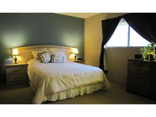 Palm Springs condo photo - One of Two Good Size Bedrooms