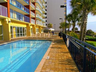 Grand Atlantic condo photo - OUTDOOR POOLS