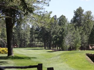 Pinetop condo photo - Pinetop Lakes Country Club #1 Tee