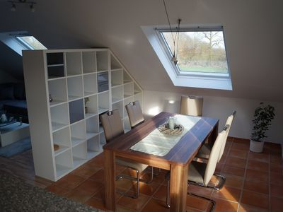 Nice big apartment! Very good quality! One or four people = 1 price