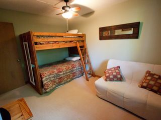 Beech Mountain condo photo - Bunk beds