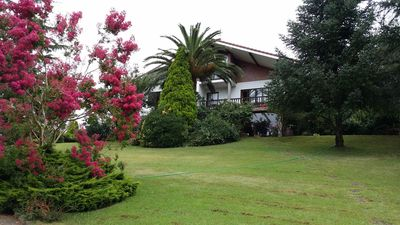 Two family villa in the countryside 10 minutes from downtown Bilbao (L-BI-0025)