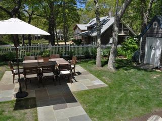 Cook-Out Anyone? - Oak Bluffs house vacation rental photo