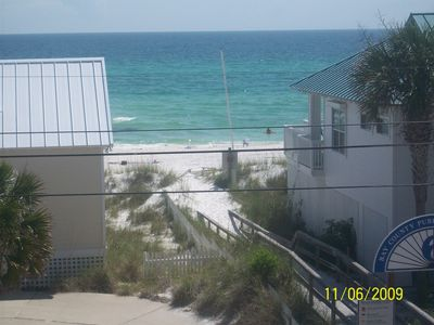 Lower Grand Lagoon condo rental