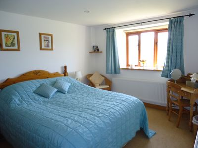 Chichester cottage rental - Bedroom