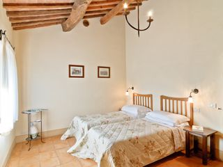 Pienza apartment photo
