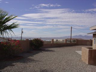 Lake Havasu City house photo - Back Yard 1