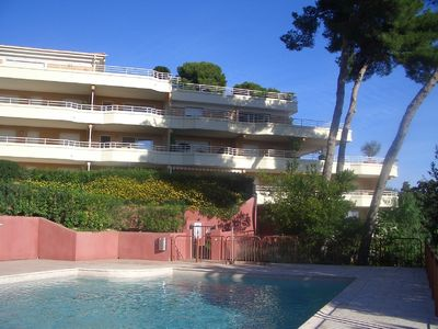Antibes apartment rental - Apartment