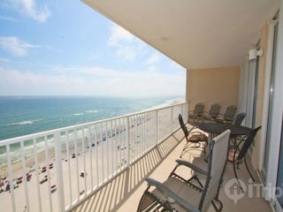 Gulf Shores condo photo - Beautiful views!