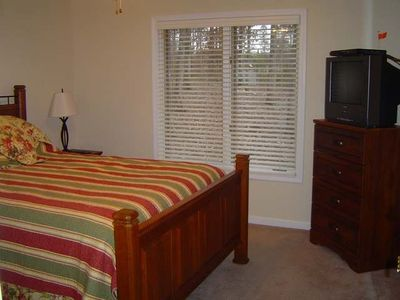 Hot Springs Village house rental - Guest Bedroom