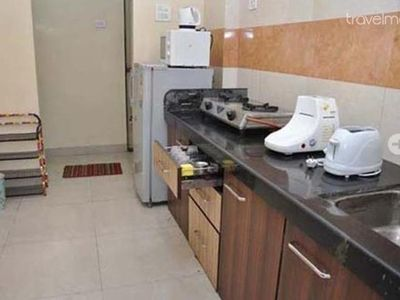 1BHK  A Deluxe Residency