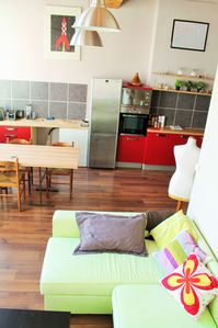Holiday apartment 222336