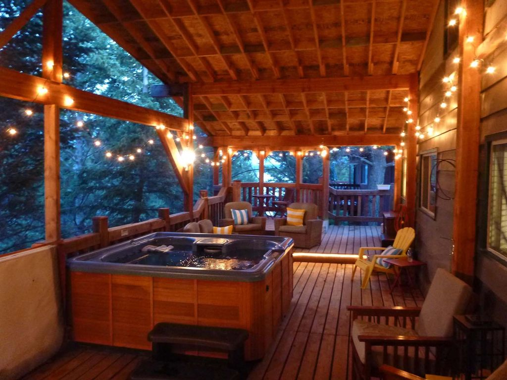 Family friendly lake cabin vrbo - Rustic housesbedrooms cosy welcoming ...