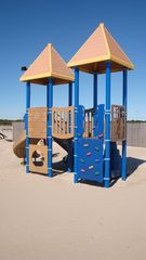 Sand Hill Cove house photo - Playground at Roger Wheeler Beach