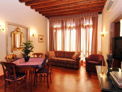 San Marco apartment rental - Hydra living - 1 bedroom apart