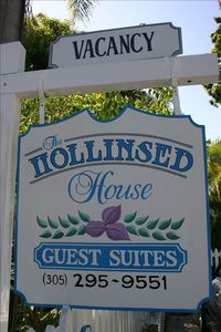 Hollinsed House - We have a vacancy for YOU!