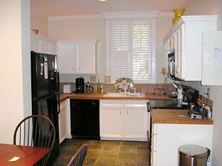 Charleston house photo - Kitchen
