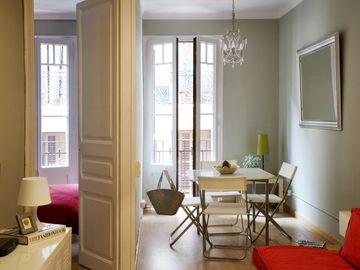 GRACIA chic style, balcony - Apartment for 4 people in Barcelona