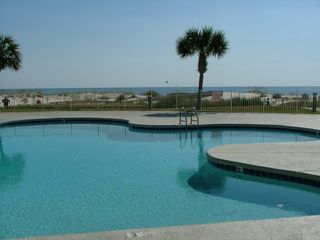 Fort Morgan condo photo - One of Seven Pools on the Property