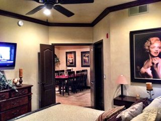 Guest Suite with 40 inch TV - Montage Scottsdale condo vacation rental photo