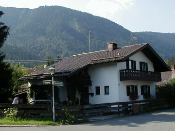 Ohlstadt house rental