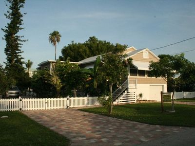 Fort Myers Beach house rental - Tranquility