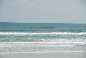 Pristine Atlantic Beach right out the front door