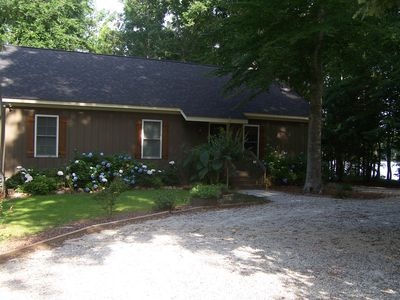 COZY COTTAGE on Lake Murray, SC, GRT VIEWS, SLEEPS 2-4