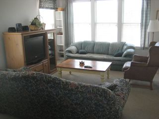 Middletown house photo - Living room