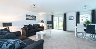 CALLANDER - Calasraid in the Trossachs Luxury Relaxed Self Catering