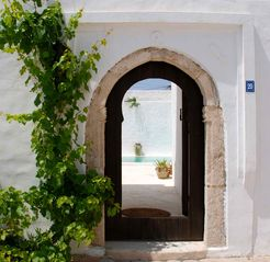 Isle Djerba house photo - entrance