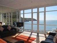 Luxury holiday apartment in Caswell bay on the beautiful Gower