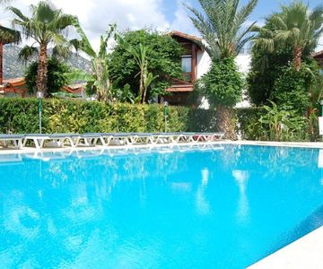 Holiday for 3 People in Adrasan, Antalya