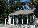 Bay St Louis Cottage Rental Picture